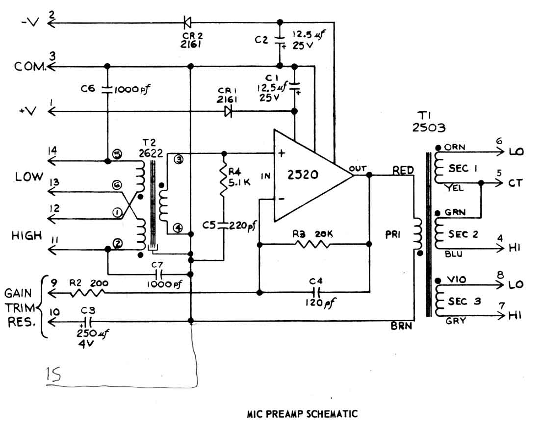 API_312 api 312 mic preamp schematic preamp wiring diagram at bayanpartner.co