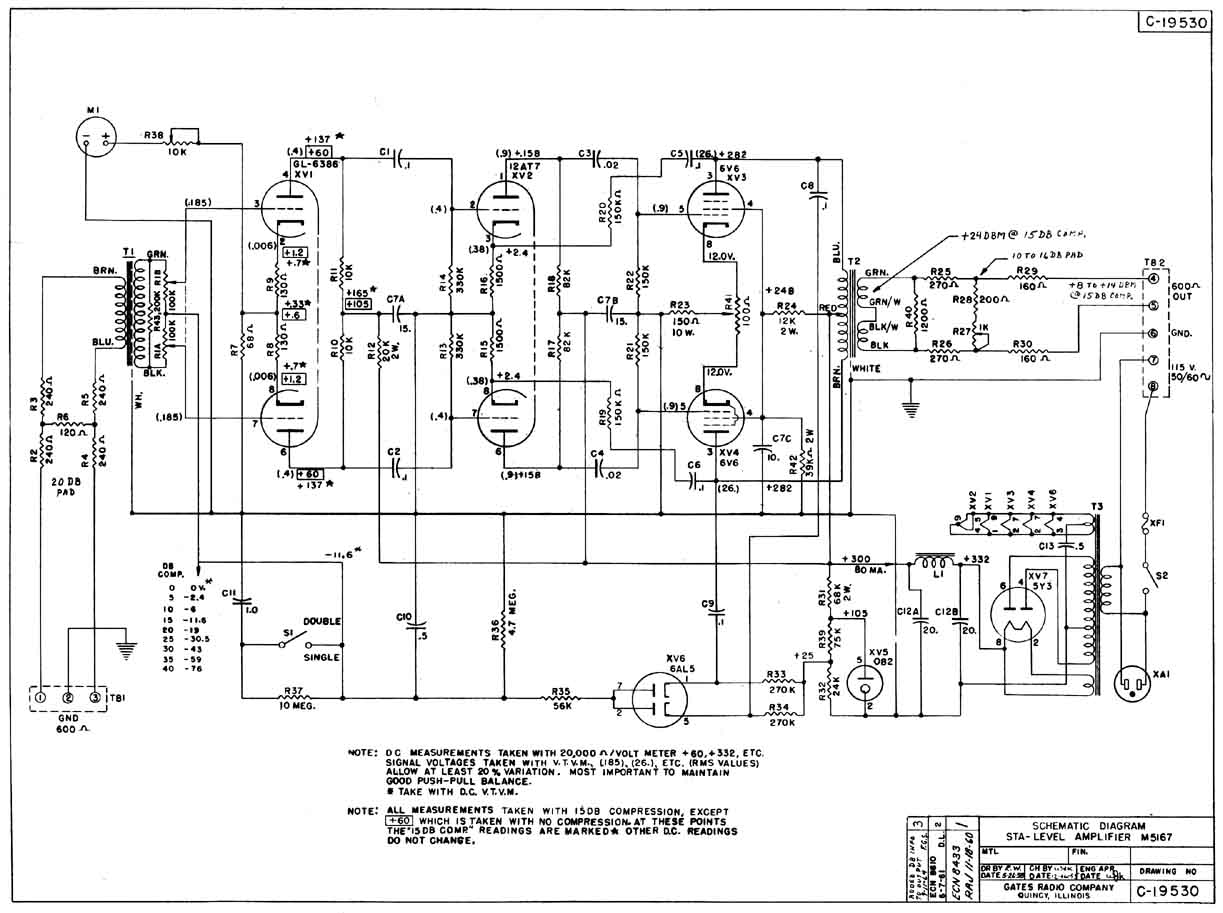 Sta Level furthermore Lindesrp together with File Transistor  lifier blocked emitor together with Mosfet  s as well Vintage rca ba23c. on amplifier schematic