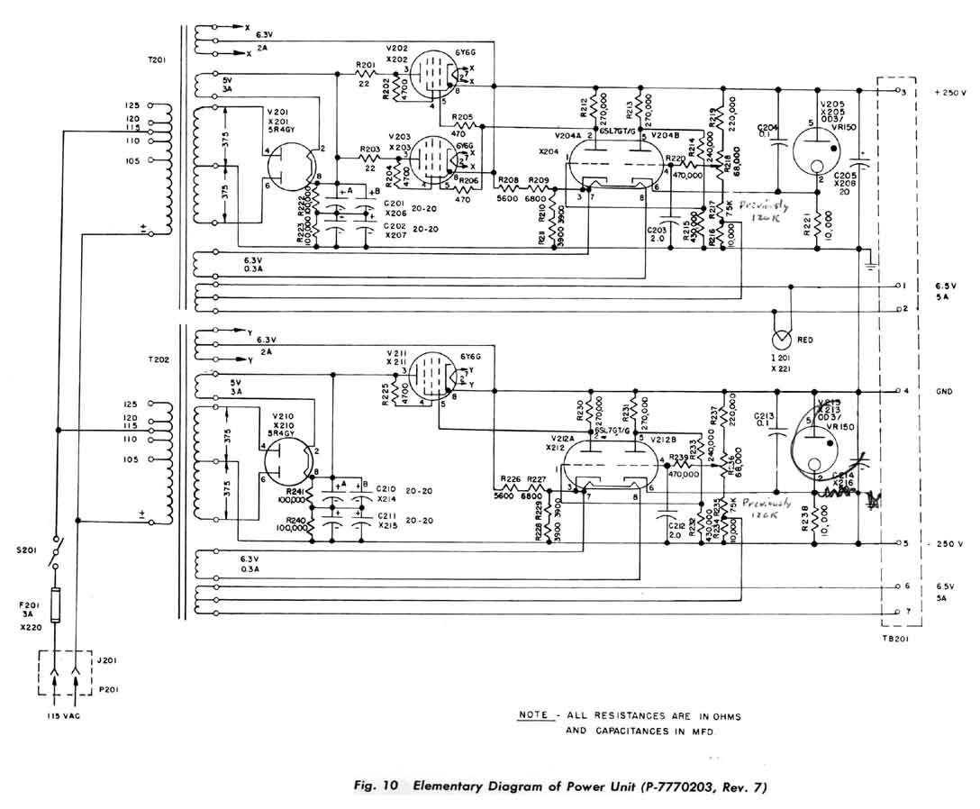 Dorable Ge Schematics Collection - Electrical Diagram Ideas ...