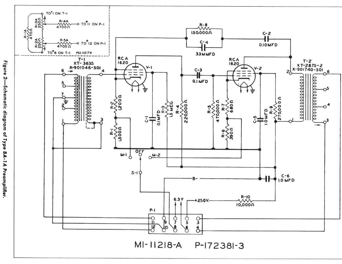 tube mic wiring diagram mic in hand wiring diagram