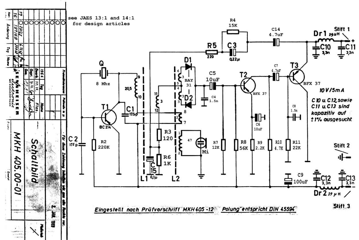sennheiser mic wire diagram   27 wiring diagram images